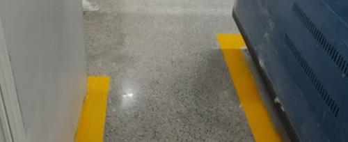 区别金刚砂耐磨地坪和固化剂地坪的不同