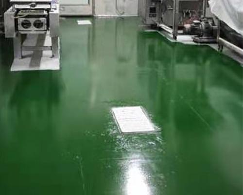 贵阳固化剂染色地坪